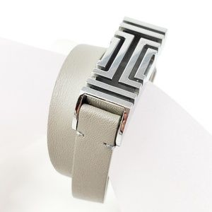 Tory Burch Fitbit wrap bracelet
